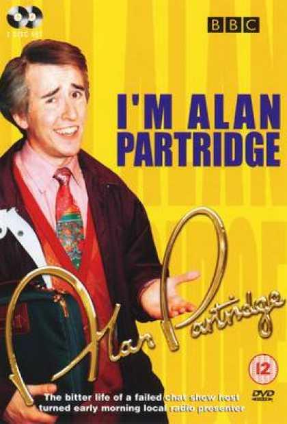 I'm Alan Partridge Series 1